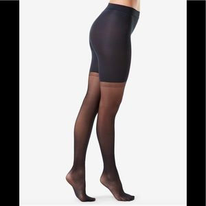 SPANX Remarkable Relief Sheers 8-15mmHg
